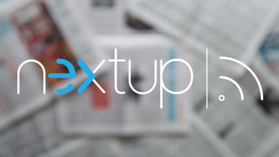 News At Nextup, Management By Fire, LiveDrive, Brent Wees