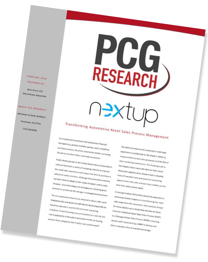 PCG-Research