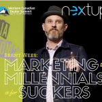 Marketing to Millennials is for Suckers