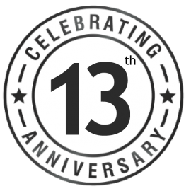 Nextup celebrates its 13th year