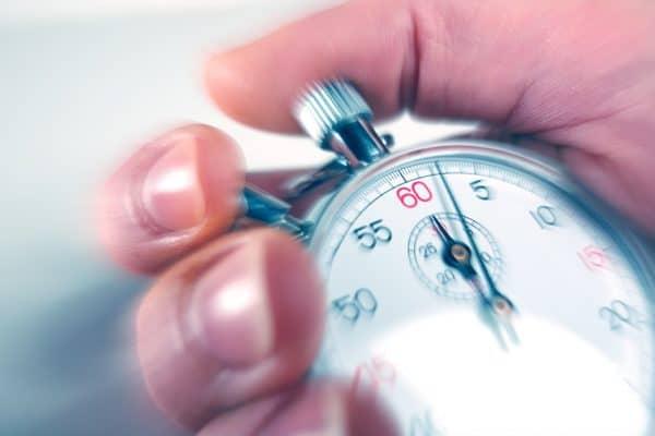 Finance Wait Time